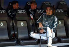 """Juande Ramos: """"Gareth Bale conmigo fue excelente"""""""