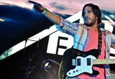 """Luis Enrique Piccini: """"No tiene sentido sacar un nuevo disco sin poder promocionarlo en vivo"""""""