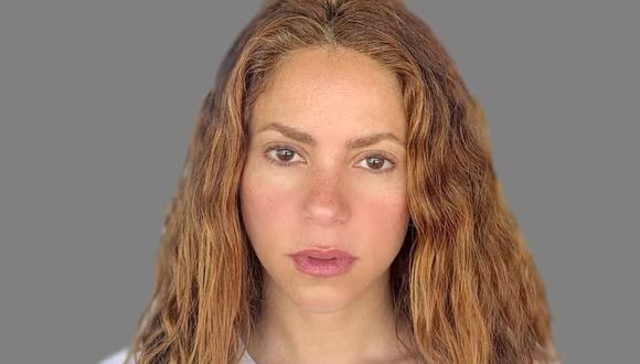 Shakira a un paso de juicio en España por un fraude fiscal de 14,5 millones de euros. (Foto: @shakira)
