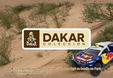 Dakar: la fiebre vuelve luego de dos años a las Colecciones de El Comercio