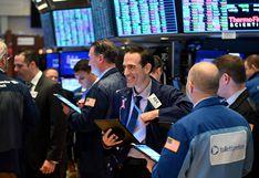 Wall Street repunta y Dow Jones gana 7,7% por el optimismo ante medidas de contención del coronavirus