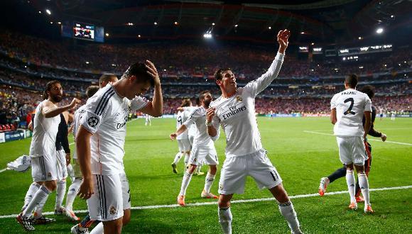 Cristiano está a 4 de ser el máximo goleador de la Champions