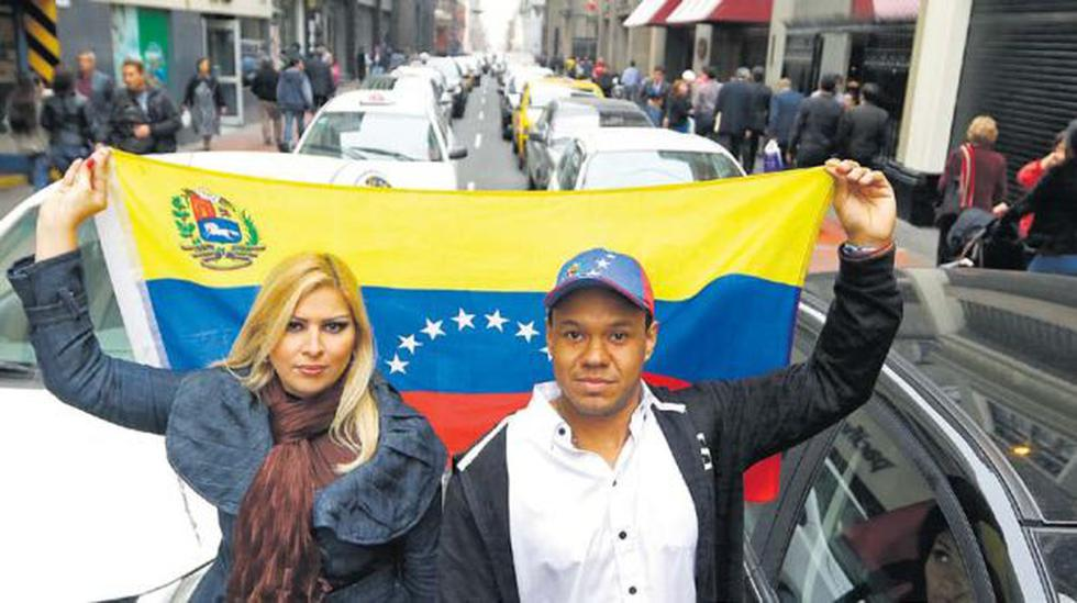 Los otros refugiados: víctimas del chavismo se afincan en Perú - 1