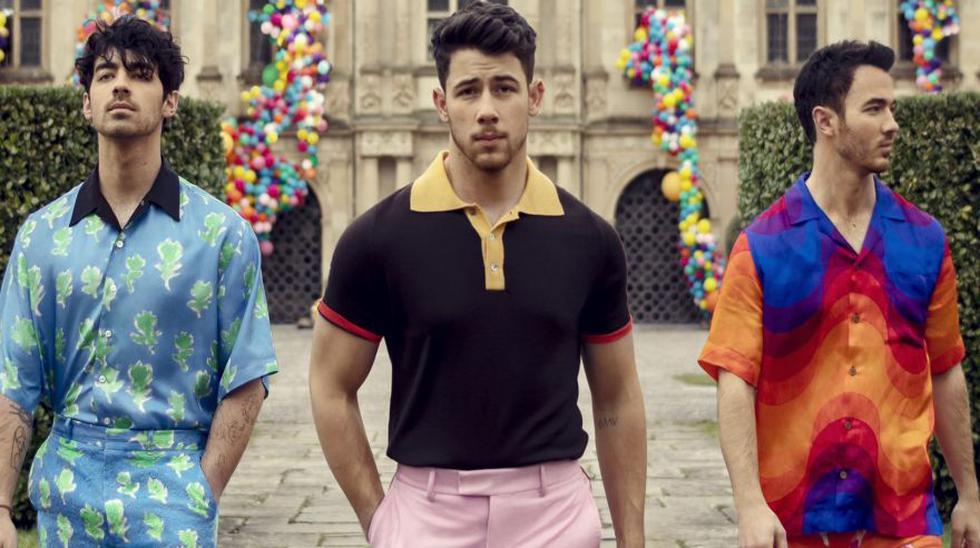Los Jonas Brothers anunciaron su regreso hace un par de semanas. Desde entonces, su nombre y su música están por todos lados.