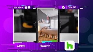 Aplicaciones útiles para el hogar - Realiza arreglos y reacondiciona espacios