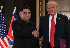 Kim Jong-un establece cronograma para desnuclearizar Corea del Norte