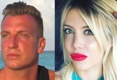 Wanda Icardi acusa a Maxi López de no pasarle pensión a hijos y él responde con dureza