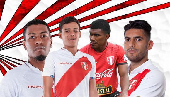 Selección peruana: Ricardo Gareca busca reemplazo para Luis Advíncula.