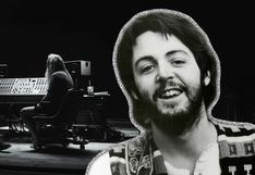 """""""Estaba devastado"""": Paul McCartney se remonta a la separación de Los Beatles en el documental de Star+"""