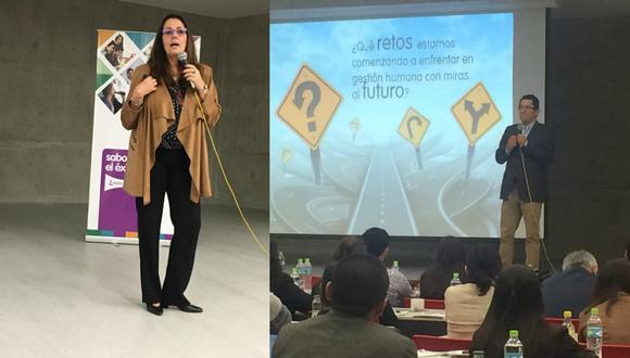 Futuro del trabajo: ¿qué están haciendo las compañías peruanas?