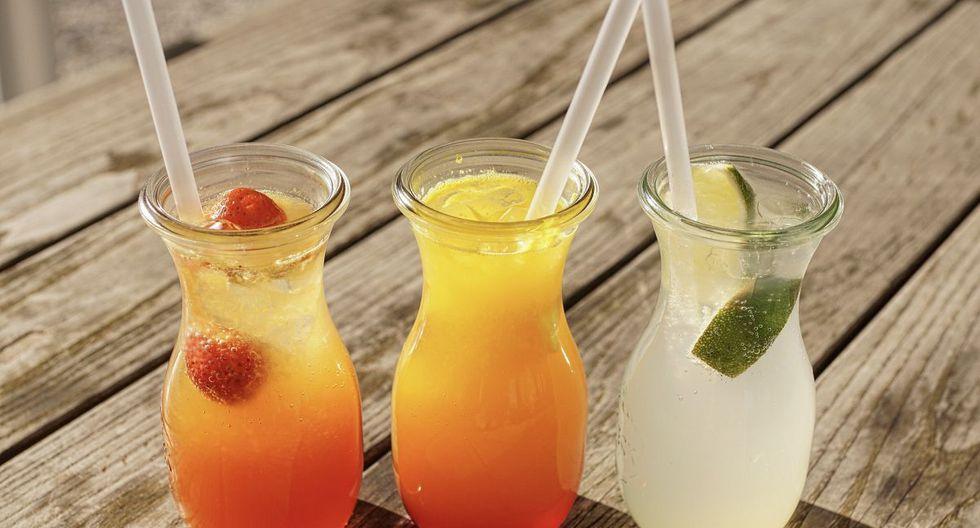 En la actualidad, todo mercado de México tiene un puesto de aguas frescas y disfrutar de ellas es todo un placer.  (Foto: Pixabay)