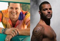 Carlos Vives y Ricky Martin presentaron su nuevo tema juntos en los Latin American Music Awards