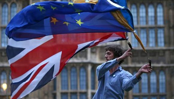 Reino Unido: El Brexit se retrasaría hasta el 2019