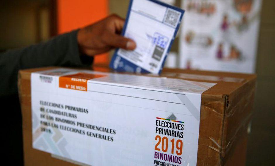 Elecciones primarias en Bolivia: Claves para comprender estos comicios. (Reuters)