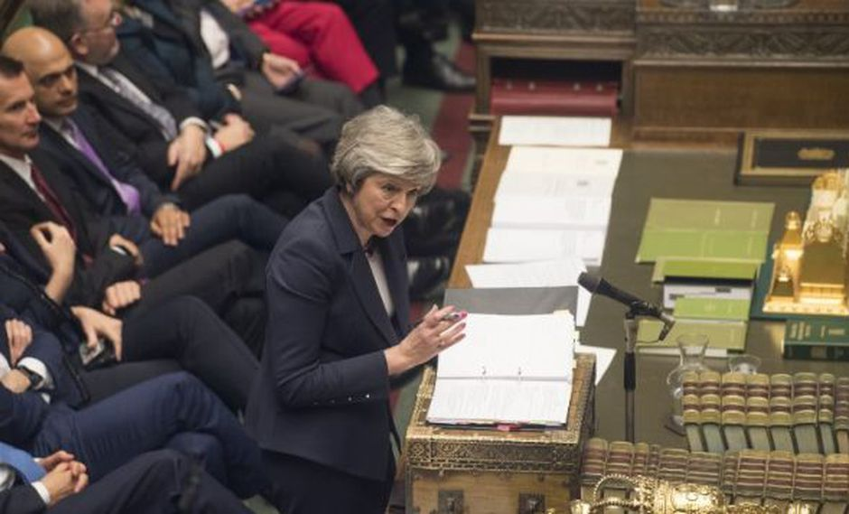 El plan del Brexit será sometido a la votación de los diputados el 15 de enero. (Foto: AFP)