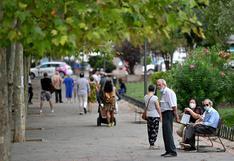 España suma 12.272 nuevos contagios y 114 fallecidos más por coronavirus