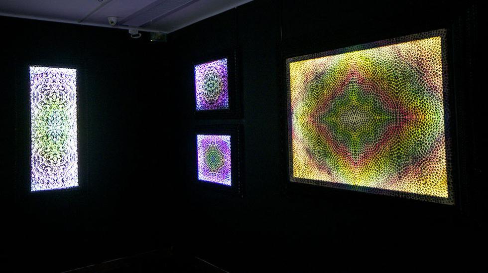 """Kylla Piqueras presenta """"Portal"""", su segunda muestra individual - 17"""