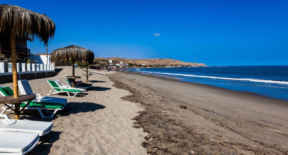 Las playas del norte del país permitirán que mamá conserve su bronceado de verano. (Foto: Difusión UTP)