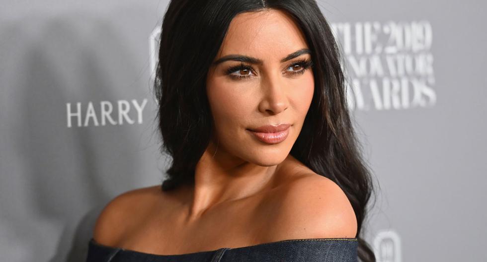Un boicot sin prescedentes se lleva a cabo en Facebook e Instagram. Kim Kardashian es una de las celebridades que se une a esta protesta. (Foto: AFP)