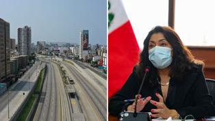 Cuarentena en Perú: Desde el 1 de marzo, toque de queda será desde las 9 p.m. y el domingo todo el día
