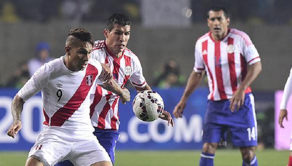 Perú debuta con Paraguay en la primera fecha de las Eliminatorias (Foto: GEC)