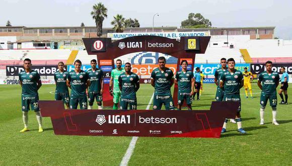 Universitario de Deportes tiene once casos de coronavirus entre sus jugadores, confirmó el gerente deportivo del club. (Foto: Universitario)