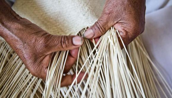 Chincha: Reos exportarán 7 mil sombreros de paja a Bolivia