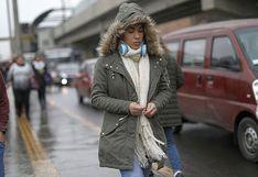 Clima en Lima: temperatura mínima de 11°C este miércoles 12 de agosto del 2020, según Senamhi