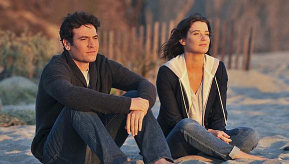 "Ted pasó casi toda ""How I Met Your Mother"" enamorado de Robin (Foto: CBS)"