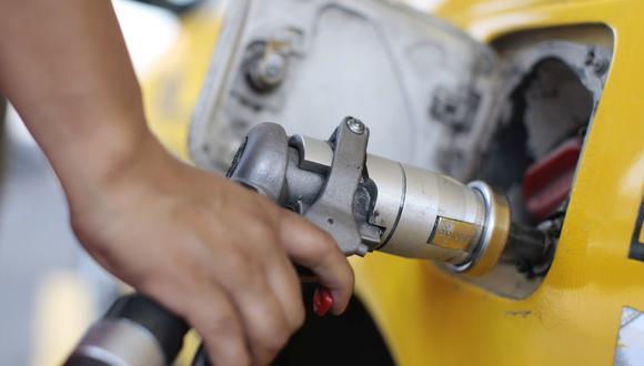 El precio del GLP vehicular podría ser el más barato en años si es que los gasocentros actualizan sus precios de venta. (Foto: USI)