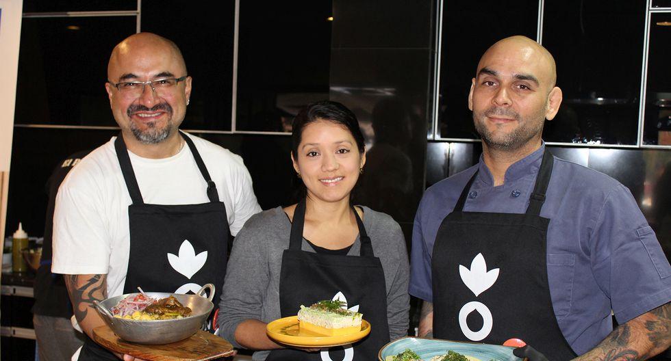 """La ONG Acción contra el Hambre inició su campaña """"Restaurantes contra el Hambre"""". Esta iniciativa consiste en recaudar fondos para combatir la anemia mediante los platos solidarios que oferten los restaurantes que se sumen a la causa."""