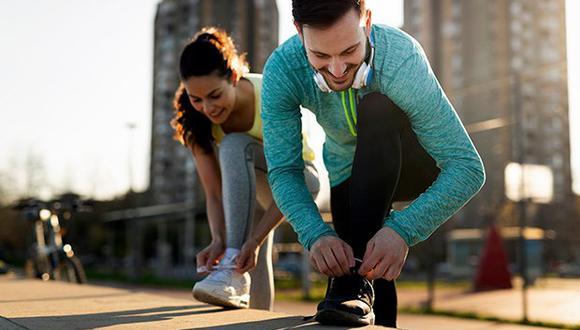 Con estas actividades, la próxima vez que vayas a correr, será mucho más divertido.
