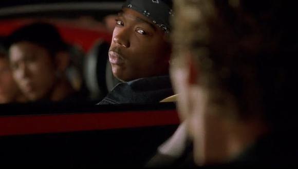 """Ja Rule se perdió una gran oportunidad para llegar al estrellato con """"Rápidos y furiosos"""" (Foto: Universal Studios)"""