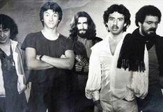 "'Tavo' Castillo de Frágil: ""Avenida Larco"" era el patito feo del primer álbum"