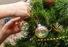 ¿Cómo decorar el árbol de Navidad de forma original? Sigue estas ideas y consejos | FOTOS