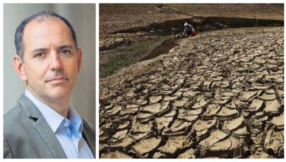 Xavier Labandeira estuvo en el Perú para el XXIX Seminario Anual de Investigación 2018 del CIES.