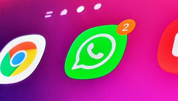¿Quieres eliminar el contador de WhatsApp? Conoce el sencillo truco para hacerlo ahora mismo. (Foto: WhatsApp)
