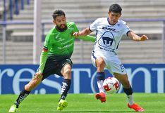 Pumas igualó 1-1- frente a Juárez por la tercera fecha del Torneo Guard1anes 2020 de la Liga MX