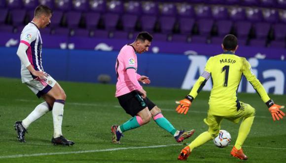 Barcelona se enfrenta este martes a Eibar por la fecha 16 de LaLiga Santander. (Foto: Barcelona FC)