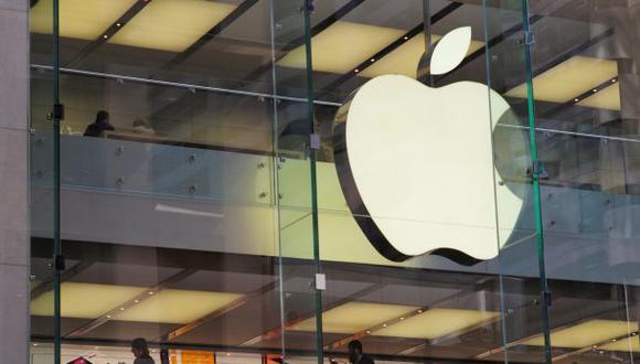iPhone 7: acciones de Apple llegan a máximos niveles del año - 1