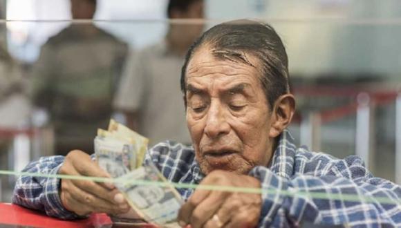 A continuación, te contamos todo lo relacionado al pago de bonificación a pensionistas mayores de 80 años. (Foto: GEC)