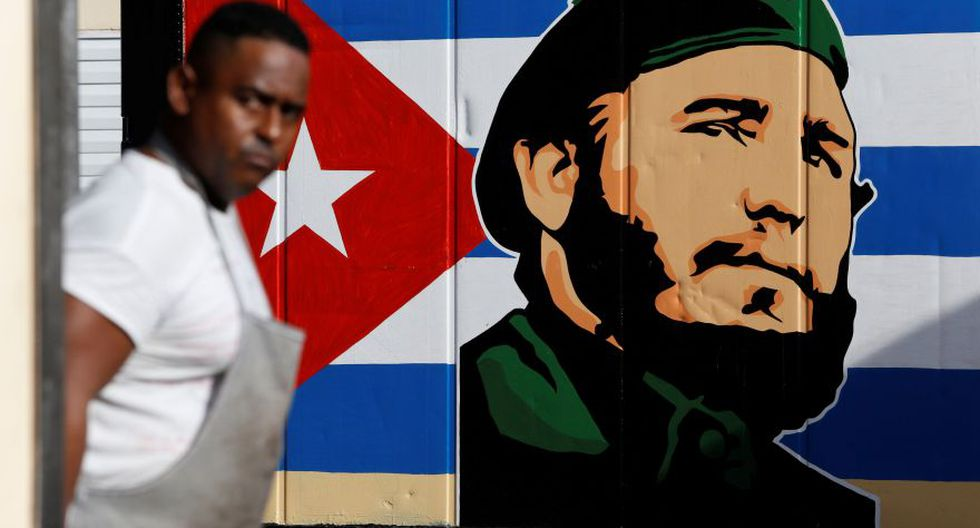 Cuba inicia los 9 días de duelo por la muerte de Fidel Castro - 2