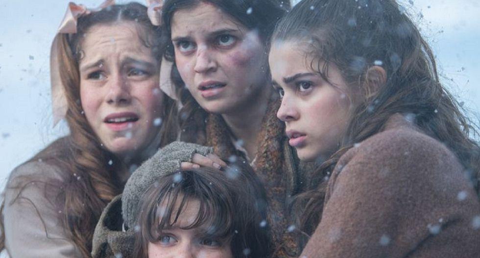 Días de Navidad, ¿tendrá temporada 2 en la plataforma streaming? (Foto: Netflix)