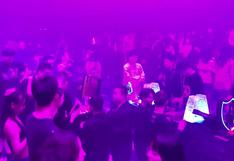 Así son las fiestas en Wuhan, cuna de la epidemia del covid-19