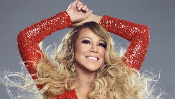 Conoce aquí quién interpretará a la cantante estadounidense y expareja de Luis Miguel (Foto: Mariah Carey / Instagram)
