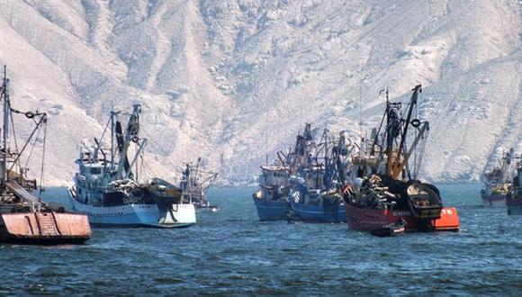 Retraso de crucero del Imarpe no afectará temporada de pesca