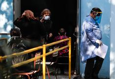 Argentina registra 16.546 casos nuevos y 381 muertes por coronavirus en un día