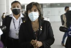 """Consejo de la Prensa Peruana tras reunión con Dina Boluarte: """"La vicepresidenta no está de acuerdo"""" con propuestas de Perú Libre sobre control de medios"""