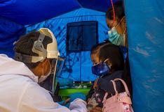 Piura: retoman plan para prevenir anemia en 800 niños menores de un año en Paita   VIDEO
