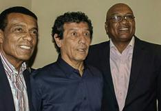 Alianza Lima brinda reconocimiento a exfiguras y los nombra embajadores deportivos